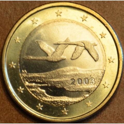 1 Euro Finland 2003 (UNC)