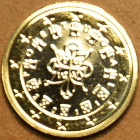 1 Euro Portugal 2011 (UNC)