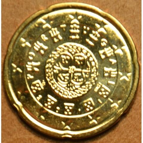 20 cent Portugal 2011 (UNC)