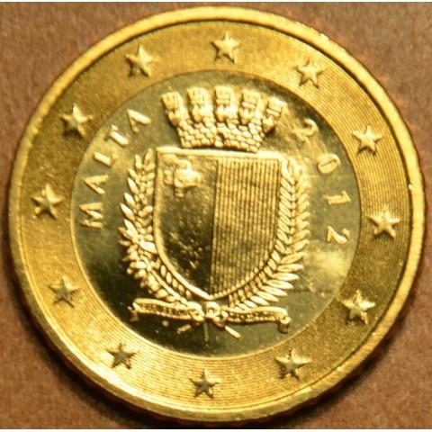10 cent Malta 2012 (UNC)