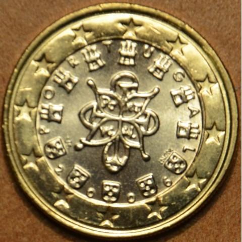 1 Euro Portugal 2006 (UNC)