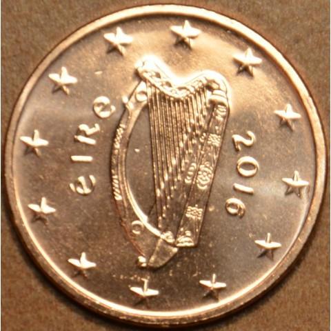 1 cent Ireland 2016 (UNC)