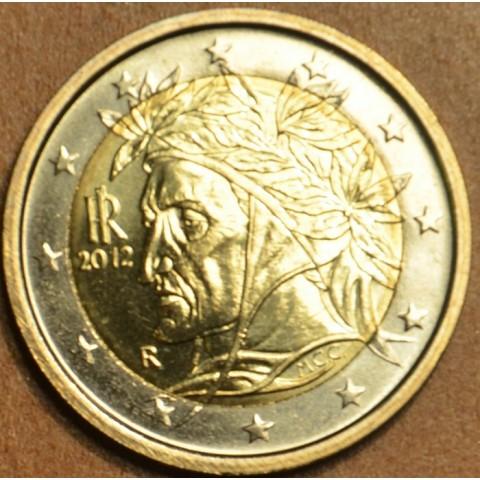 2 Euro Italy 2012 (UNC)