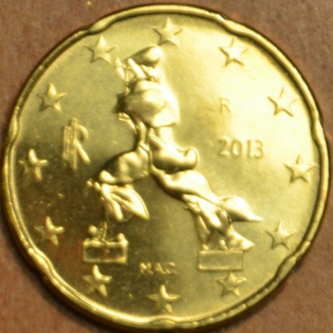 20 cent Italy 2013 (UNC)