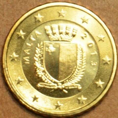 10 cent Malta 2013 (UNC)