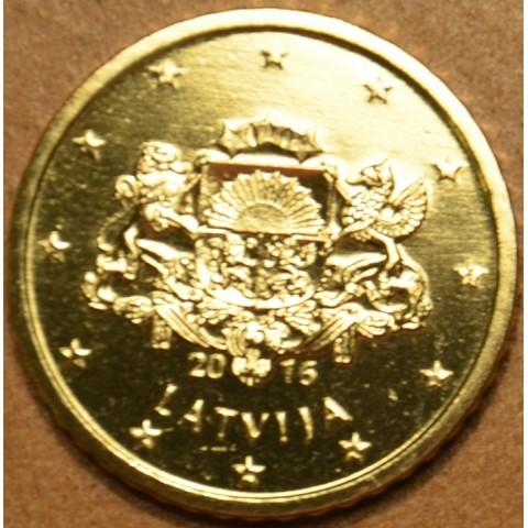 10 cent Latvia 2016 (UNC)