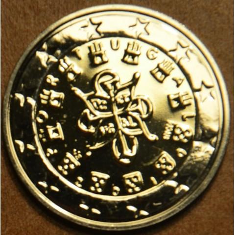 2 Euro Portugal 2010 (UNC)