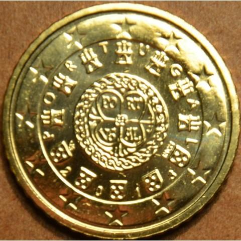 50 cent Portugal 2013 (UNC)