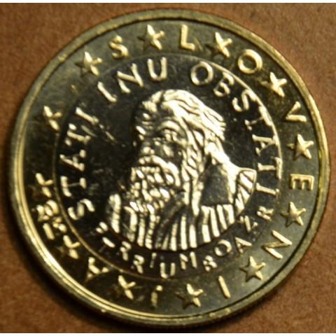 1 Euro Slovenia 2015 (UNC)