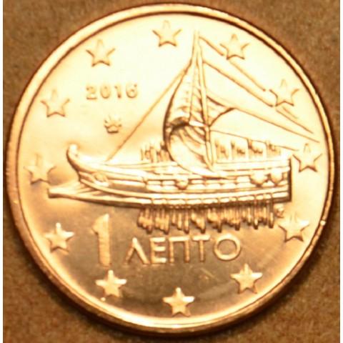 1 cent Greece 2016 (UNC)