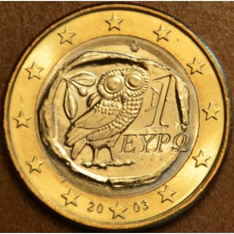 1 Euro Greece 2003 (UNC)