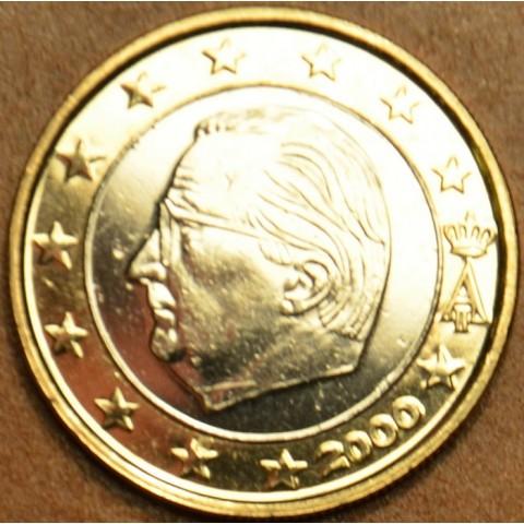 1 Euro Belgium 2000 (UNC)