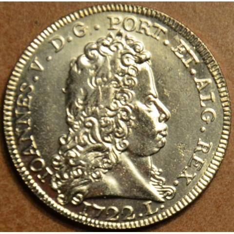 5 Euro Portugal 2012 - King John V. (UNC)