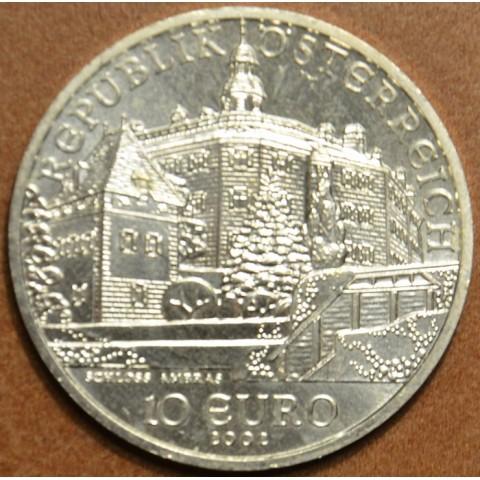10 Euro Austria 2002 Ambras (UNC)