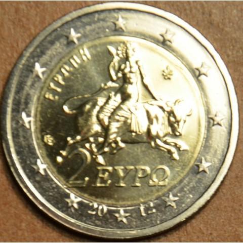 2 Euro Greece 2012 (UNC)