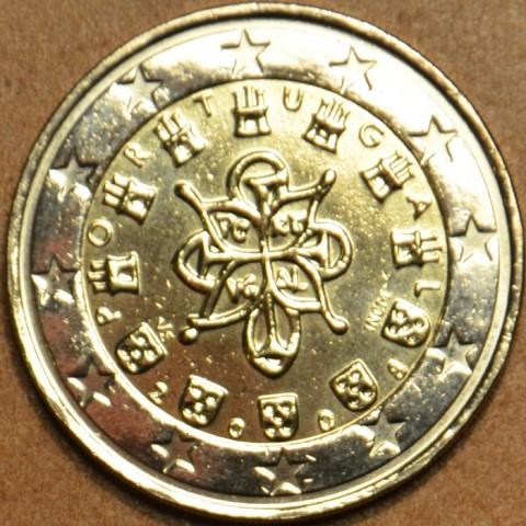 2 Euro Portugal 2008 (UNC)