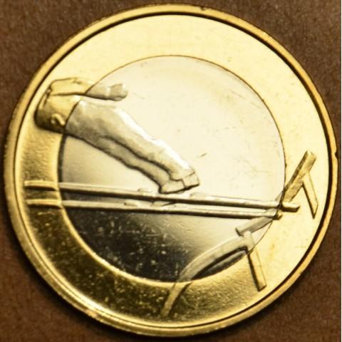 5 Euro Finland 2016 - Ski jumping (UNC)