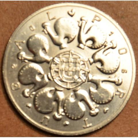 2,5 Euro Portugal 2016 - Figurado de Barcelos (UNC)