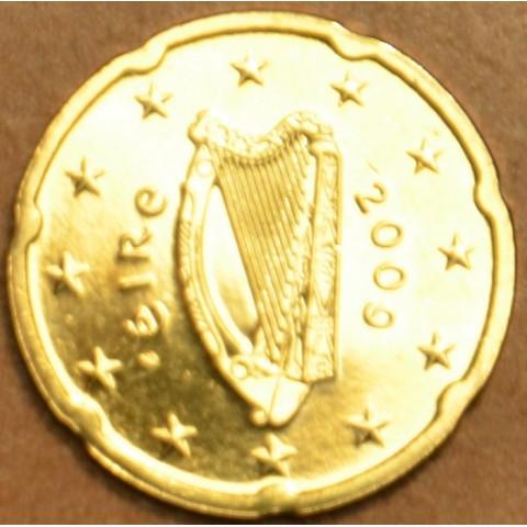 20 cent Ireland 2009 (UNC)