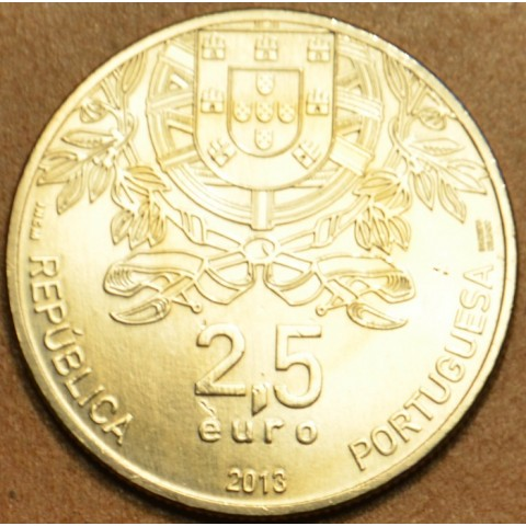 2,5 Euro Portugal 2013 - Red Cross (UNC)