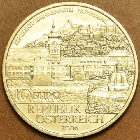 10 Euro Austria 2006 Nonnberg(UNC)