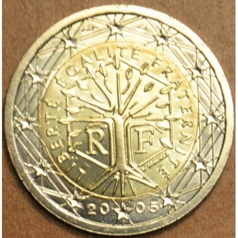 2 Euro France 2005 (UNC)