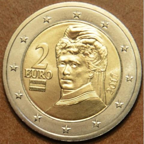 2 Euro Austria 2017 (UNC)