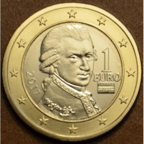 1 Euro Austria 2017 (UNC)