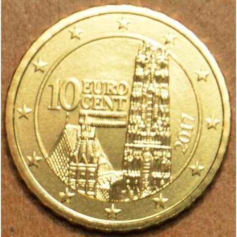 10 cent Austria 2017 (UNC)