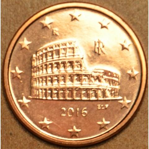 5 cent Italy 2016 (UNC)