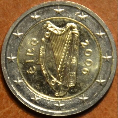 2 Euro Ireland 2006  (UNC)