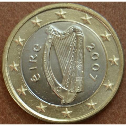 1 Euro Ireland 2007 (UNC)
