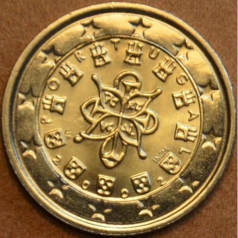 2 Euro Portugal 2002 (UNC)