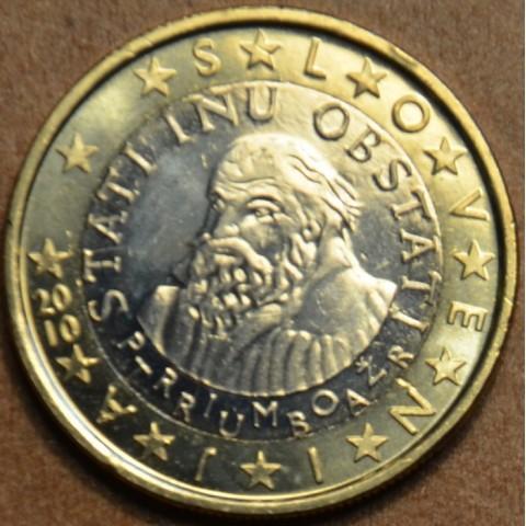 1 Euro Slovenia 2009 (UNC)