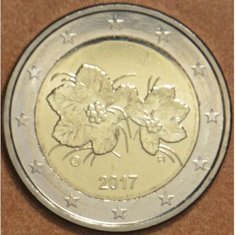 2 Euro Finland 2017 (UNC)