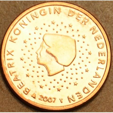 5 cent Netherlands 2007 (UNC)
