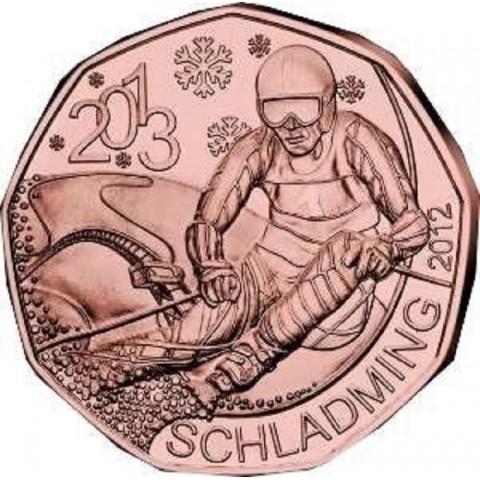 5 Euro Austria 2012 - Schladming (UNC)