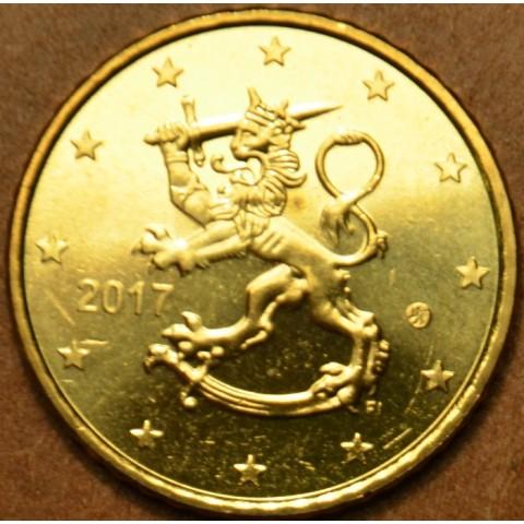 50 cent Finland 2017 (UNC)