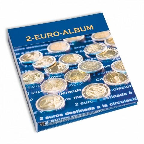 Leuchtturm NUMIS album No 6