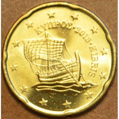 20 cent Cyprus 2013 (UNC)