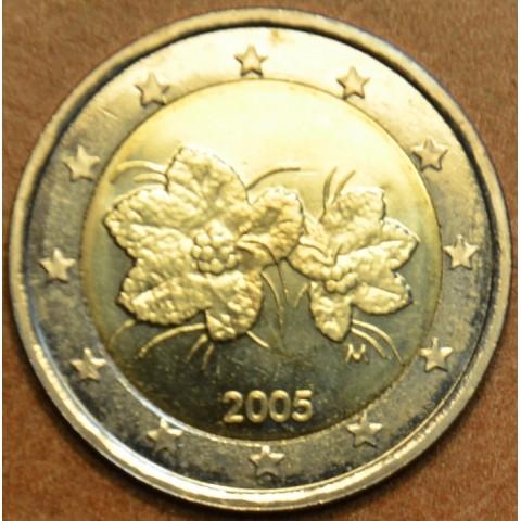 2 Euro Finland 2005 (UNC)