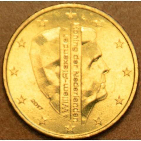 10 cent Netherlands 2017 (UNC)