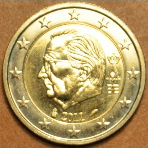 2 Euro Belgium 2011 (UNC)