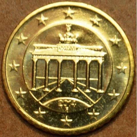 "50 cent Germany ""F"" 2014 (UNC)"