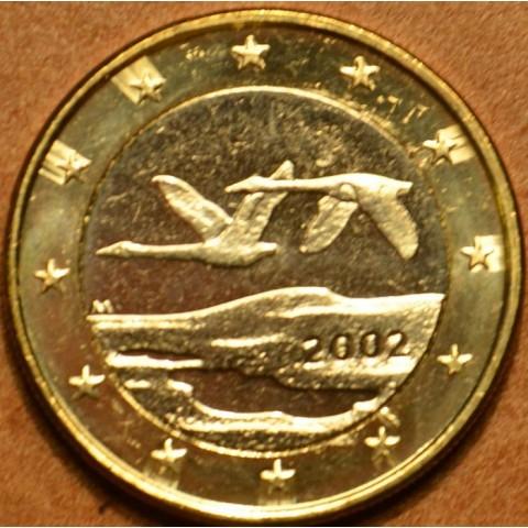1 Euro Finland 2002 (UNC)