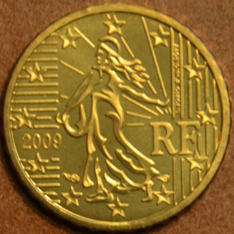 10 cent France 2009 (UNC)
