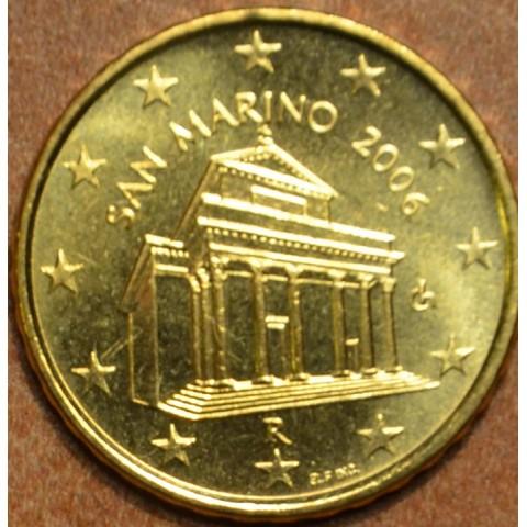 10 cent San Marino 2006 (UNC)