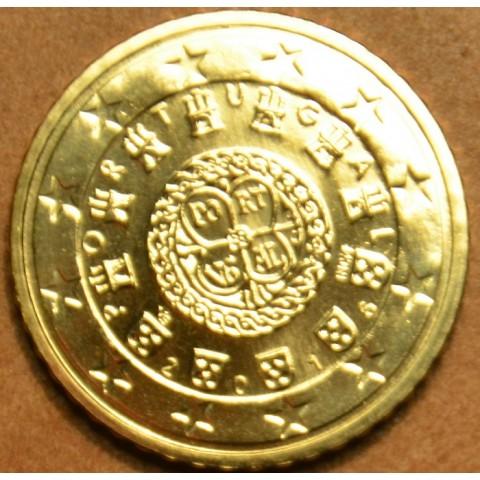 50 cent Portugal 2016 (UNC)
