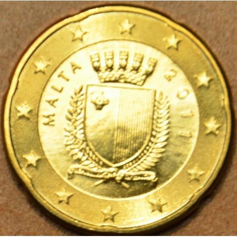 20 cent Malta 2011 (UNC)