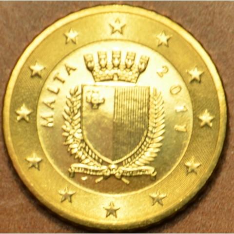 10 cent Malta 2011 (UNC)